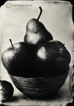 Coppetta di frutta